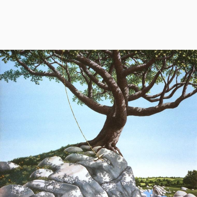 Swingin' Tree